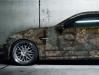 Камуфляжная пленка BMW_1