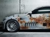 Камуфляжная пленка BMW_2
