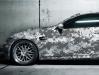Камуфляжная пленка BMW_4