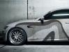 Камуфляжная пленка BMW_5