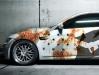 Камуфляжная пленка BMW_7