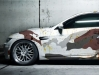 Камуфляжная пленка BMW_9