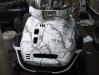 Камуфляж на снегоход Yamaha.
